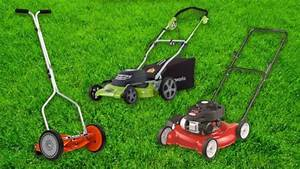 10 Best Rated Push Lawn Mowers 2020