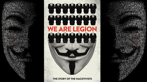 legion  story   hacktivists documentary