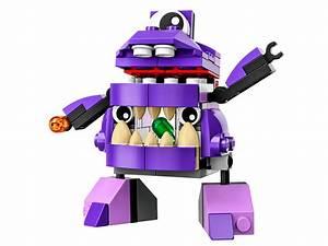 LEGO Mixels 41553 Vaka Waka Mattonito