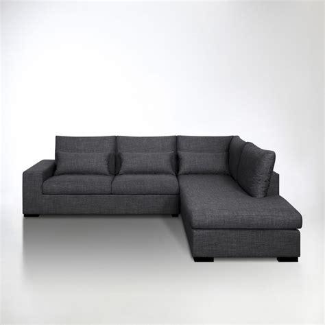 la redoute canapé d angle canapé d angle odessa chiné la redoute interieurs la