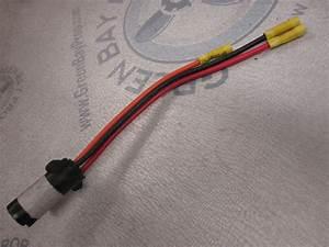 Female 4 Pin Trolling Motor Plug 3 Wire For 12v 24v