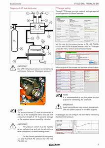 Ft500 With Integrated Boostcontroller Installation Guide