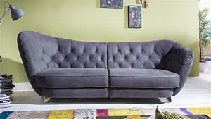 Couch Stoff Reinigen : sofa microfaser schnheit sofa microfaser polsterecke enzo braune galerie with sofa microfaser ~ Markanthonyermac.com Haus und Dekorationen