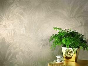 Tapeten Wohnzimmer 2016 : wandtapeten ein trend im innendesign f r 2016 ~ Orissabook.com Haus und Dekorationen