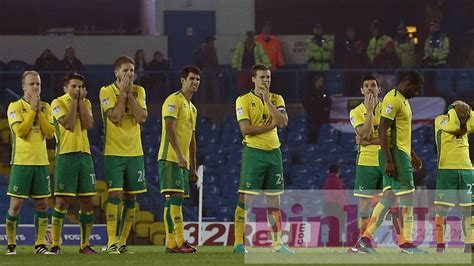 Norwich City to learn Carabao Cup first round opponents in ...