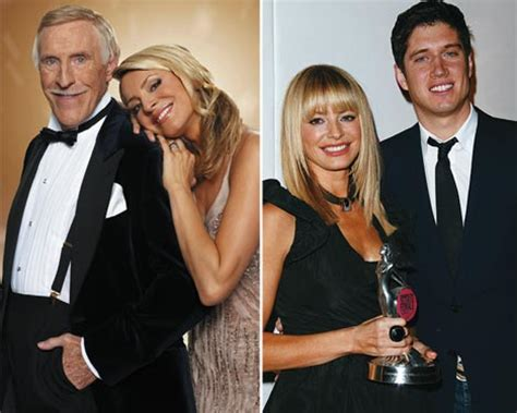 Strictly Tess Daly on marriage, motherhood and being bossy ...