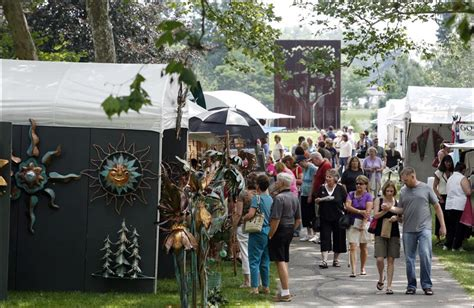 45th Annual Crosby Festival Is A Garden Of Delights