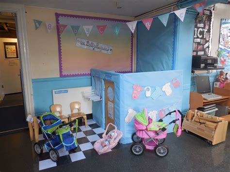 baby clinic role play area role play areas doctor role