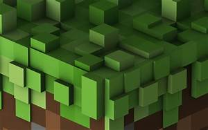 Desktop Hub: Minecraft Dirt Block