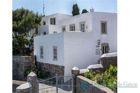 maison a vendre grece grande maison de maitre a vendre a patmos grece