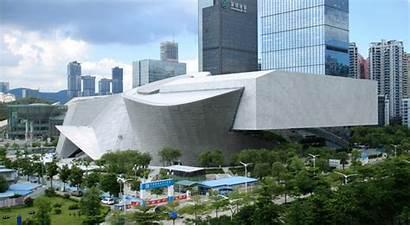 Shenzhen Volumes Play Exhibition China Mocape Monolithic