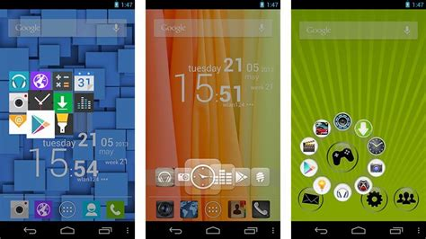 android widgets android authority