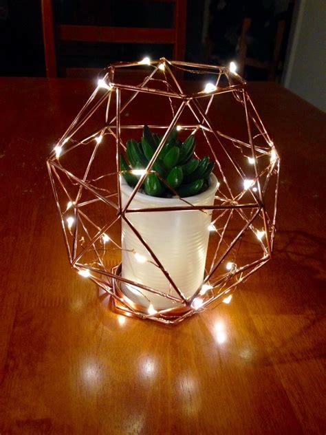 Led Lights For Room Kmart by Kmart Twinkle Lights Kmart Copper Candle Holder