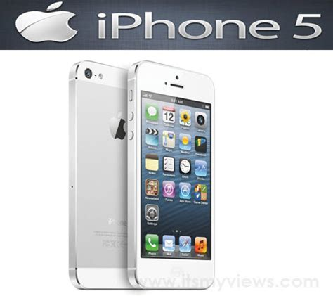 iphone 5 value apple iphone5 smartphone review and technical