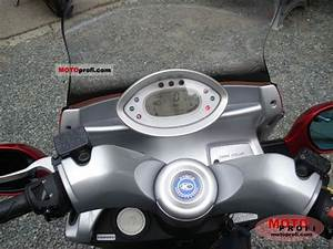 Kymco Grand Dink 250 2006 Specs And Photos