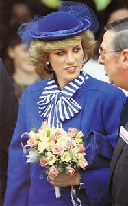 THURSDAY 15 MARCH 1984 PRINCE CHARLES AND PRINCESS DIANA ...