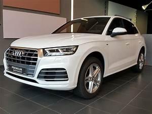 Audi Q5 S Line 2017 : audi q5 comme neuf diesel blanc ibis 22 12 2017 brest bretagne 2 0 tdi 190 quattro s tronic 7 s ~ Medecine-chirurgie-esthetiques.com Avis de Voitures