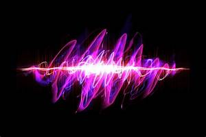 Pink Sound Waves | www.pixshark.com - Images Galleries ...
