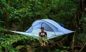 Hammock Tent For Sale by Multi Person Hammock Triangle Hanging Tree Tent Portable