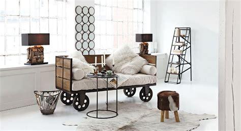 industrial style wohnen quot wohnen im industrial style quot auf loberon de интерьер