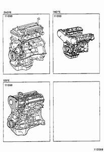 Toyota Solara Engine Diagram