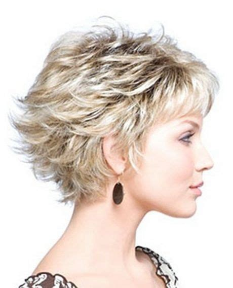 short hairstyles   short layered haircuts