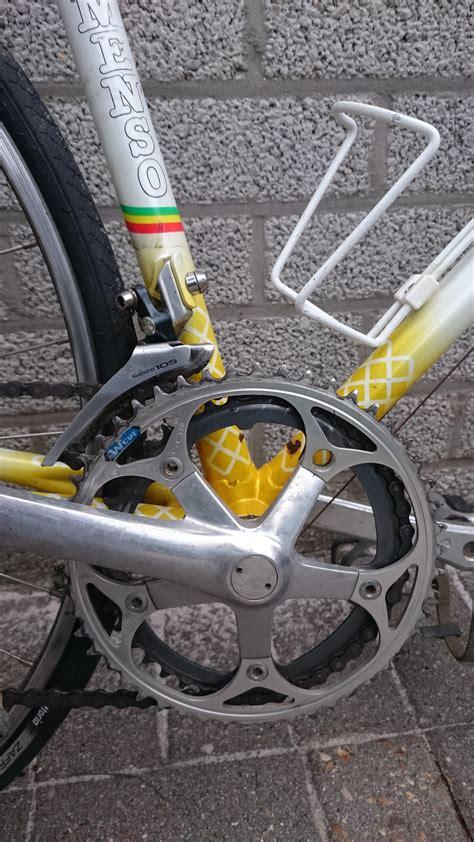 lfgss shimano mavic rare bike road attachments