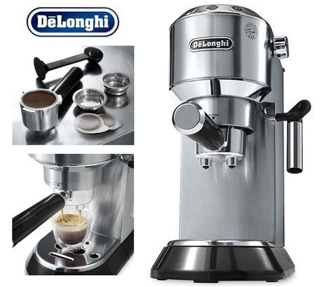 kaffeemaschine siebträger test die 5 besten siebtr 228 ger espressomaschinen aus stiftung warentest 12 2016 kaffee espresso test de