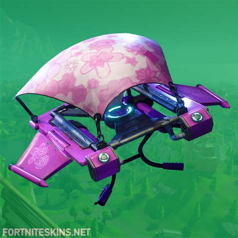 fortnite petunia gliders fortnite skins