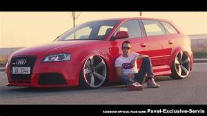 Tuning - Audi A3 - With Flachwerk  Official Version