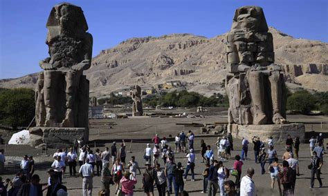 5 Days Cairo & Luxor Tour Packages  Cairo & Luxor Holidays
