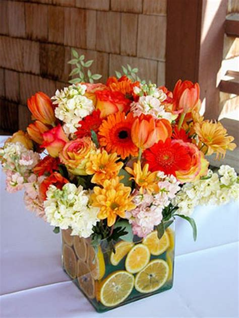 thanksgiving floral centerpieces 55 beautiful thanksgiving table decor ideas digsdigs
