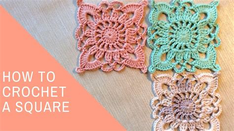 paper it 1 toggle wall easy crochet lace square tutorial