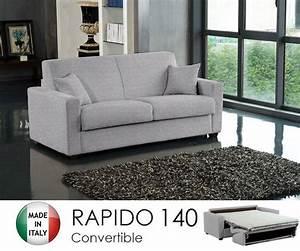 canape ouverture rapido 3 places dreamer convertible lit With canapé lit 3 places master convertible rapido