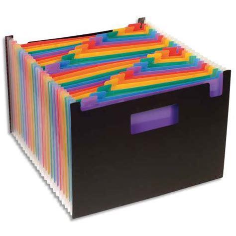 porte papier bureau boite rangement papier administratif 20170703173008