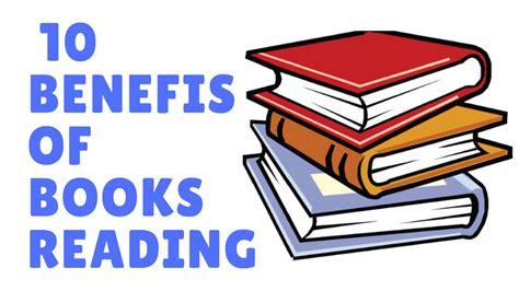 Benefits Of Books Reading Awarepedia