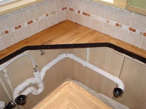 ikea corner lazy susan  sink plumbing lake house