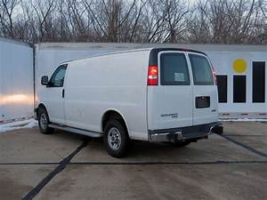 2006 Gmc Savana Van Custom Fit Vehicle Wiring