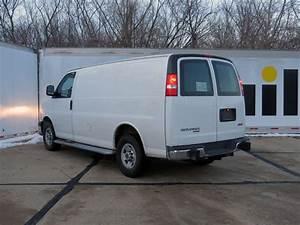 2017 Gmc Savana Van Custom Fit Vehicle Wiring