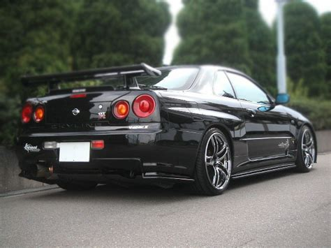 Nissan Elgrand 4k Wallpapers by 2001 Nissan Skyline Pictures Cargurus