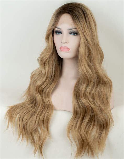 Amazon.com : Zenith Summer Style Flawless Hairline Brown