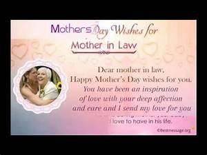 Happy Mother's Day 2016 Messages, Heartfelt Mothers Day ...