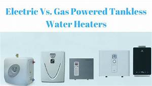 5  Best Electric Tankless Water Heater Reviews And Guide