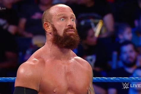 eric young answers  title open challenge chaos ensues