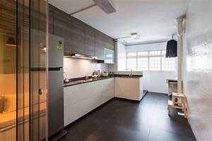 16 best images about 3rm hdb on pinterest singapore With 3 room flat kitchen design singapore
