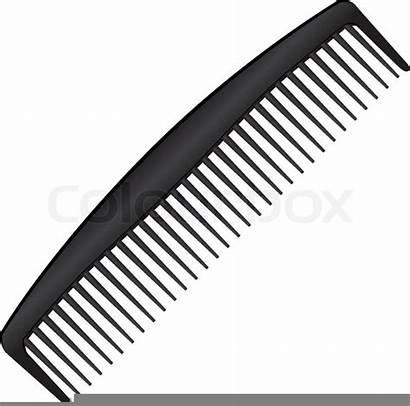 Comb Barber Clip Clipart Clker Rating