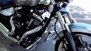 Yamaha  Star  Raider Chrome Downtube Engine Shield