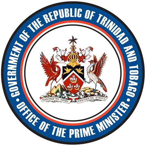 The Office of the Prime Minister of Trinidad and Tobago ...