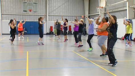 zumba instructor teachers oklahoma classes tv tulsa offering kotv ok