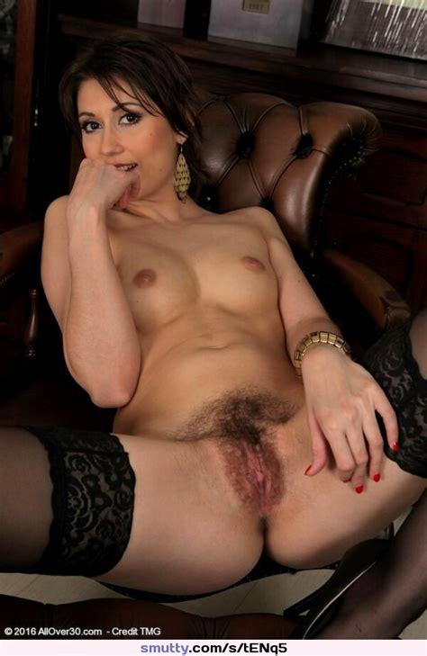 Meggie Milf Mature Hairy Spread Thighighs Smalltits